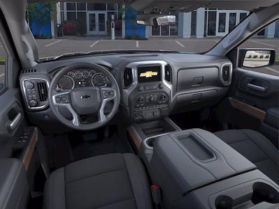 2021 Chevrolet Silverado 1500 Crew Cab 4x4, Pickup #M21756 - photo 12