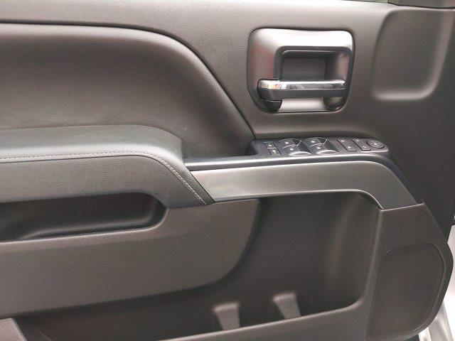 2014 Chevrolet Silverado 1500 Crew Cab 4x4, Pickup #M21771A - photo 12