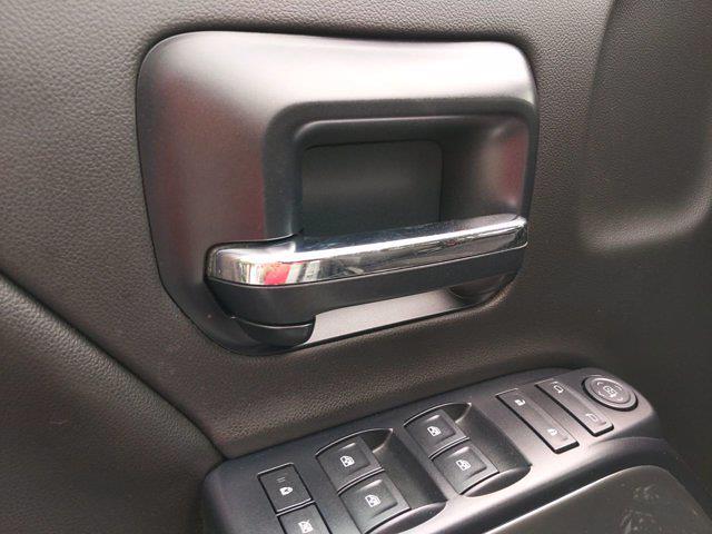 2014 Chevrolet Silverado 1500 Crew Cab 4x4, Pickup #M21771A - photo 13