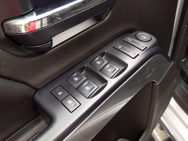 2014 Chevrolet Silverado 1500 Crew Cab 4x4, Pickup #M21771A - photo 14