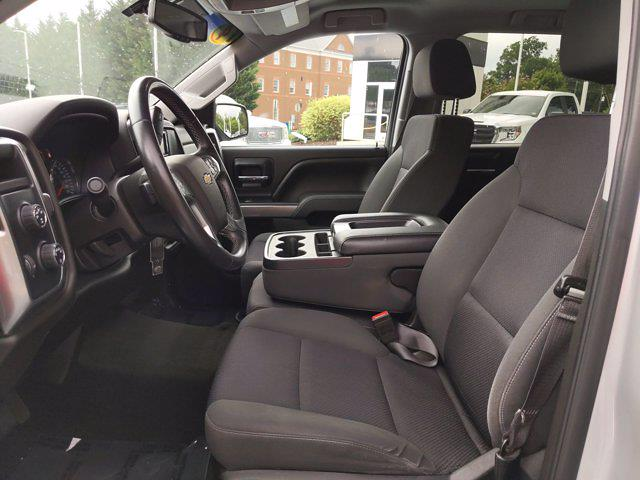 2014 Chevrolet Silverado 1500 Crew Cab 4x4, Pickup #M21771A - photo 15
