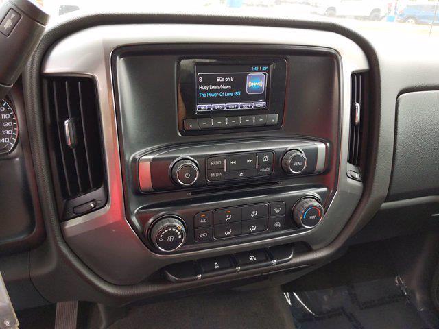 2014 Chevrolet Silverado 1500 Crew Cab 4x4, Pickup #M21771A - photo 22