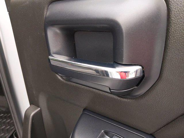 2014 Chevrolet Silverado 1500 Crew Cab 4x4, Pickup #M21771A - photo 33