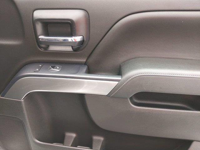 2014 Chevrolet Silverado 1500 Crew Cab 4x4, Pickup #M21771A - photo 36