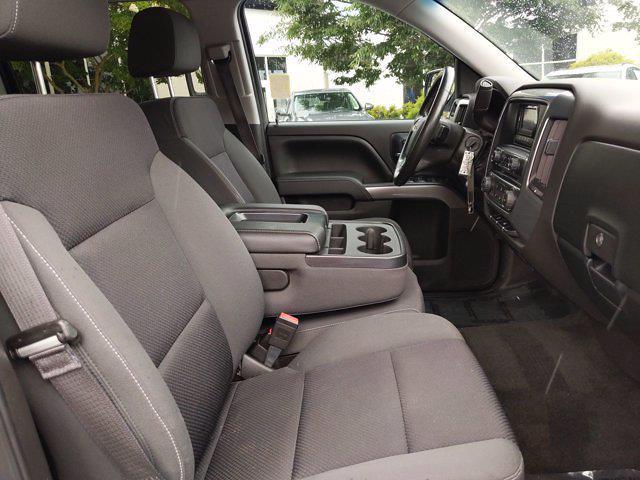 2014 Chevrolet Silverado 1500 Crew Cab 4x4, Pickup #M21771A - photo 39