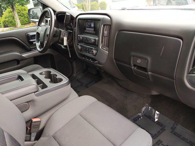 2014 Chevrolet Silverado 1500 Crew Cab 4x4, Pickup #M21771A - photo 40