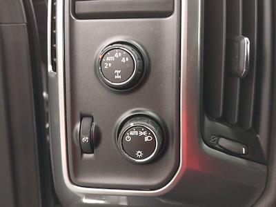 2014 Chevrolet Silverado 1500 Crew Cab 4x4, Pickup #M21771A - photo 17