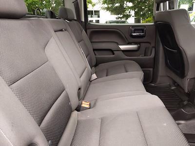 2014 Chevrolet Silverado 1500 Crew Cab 4x4, Pickup #M21771A - photo 35