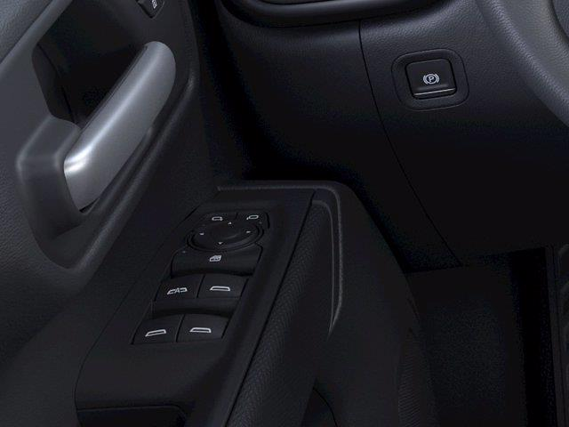 2021 Chevrolet Silverado 1500 Double Cab 4x4, Pickup #M21782 - photo 19