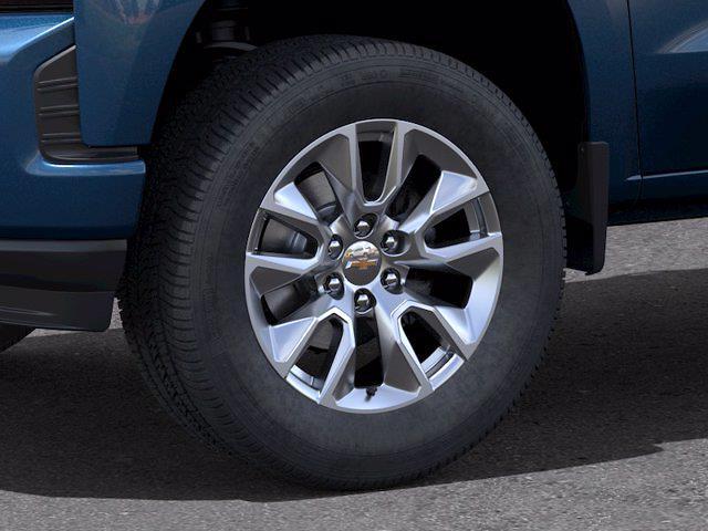 2021 Chevrolet Silverado 1500 Double Cab 4x4, Pickup #M21782 - photo 7