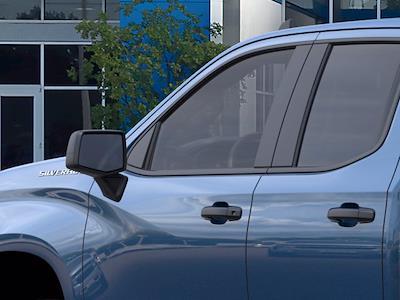 2021 Chevrolet Silverado 1500 Double Cab 4x4, Pickup #M21782 - photo 10
