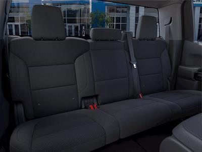 2021 Chevrolet Silverado 1500 Double Cab 4x4, Pickup #M21782 - photo 14