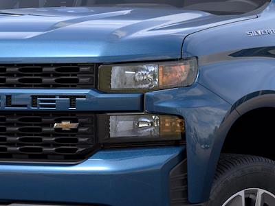 2021 Chevrolet Silverado 1500 Double Cab 4x4, Pickup #M21782 - photo 8