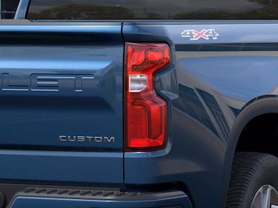 2021 Chevrolet Silverado 1500 Double Cab 4x4, Pickup #M21782 - photo 9
