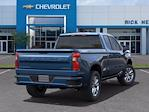 2021 Chevrolet Silverado 1500 Double Cab 4x4, Pickup #M21782 - photo 2