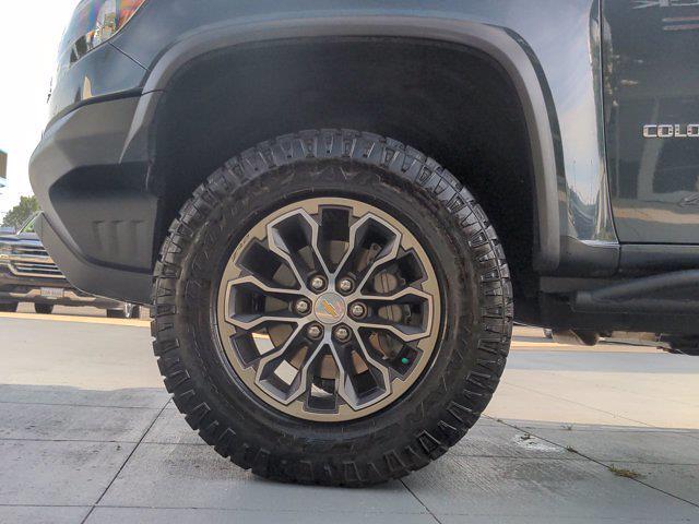 2020 Chevrolet Colorado Crew Cab 4x4, Pickup #M21790B - photo 3