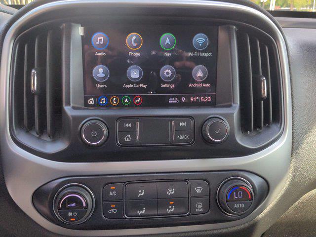2020 Chevrolet Colorado Crew Cab 4x4, Pickup #M21790B - photo 22