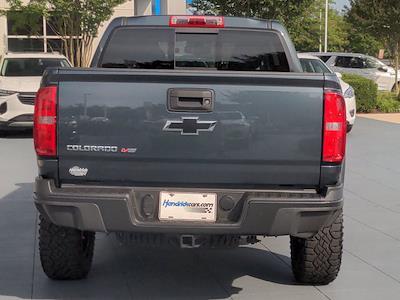 2020 Chevrolet Colorado Crew Cab 4x4, Pickup #M21790B - photo 5