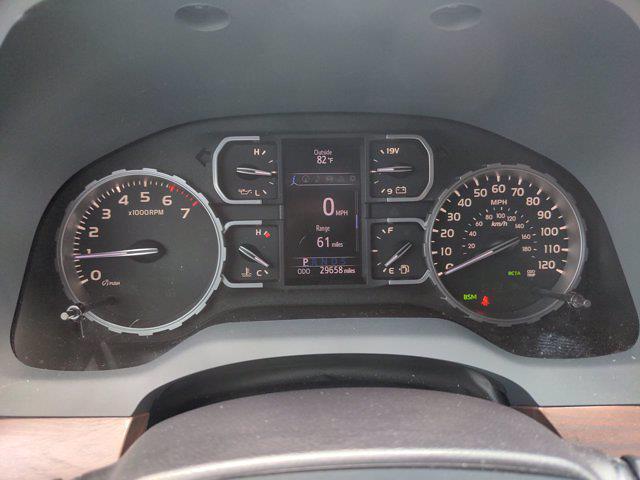 2019 Toyota Tundra Crew Cab 4x4, Pickup #M21804A - photo 23