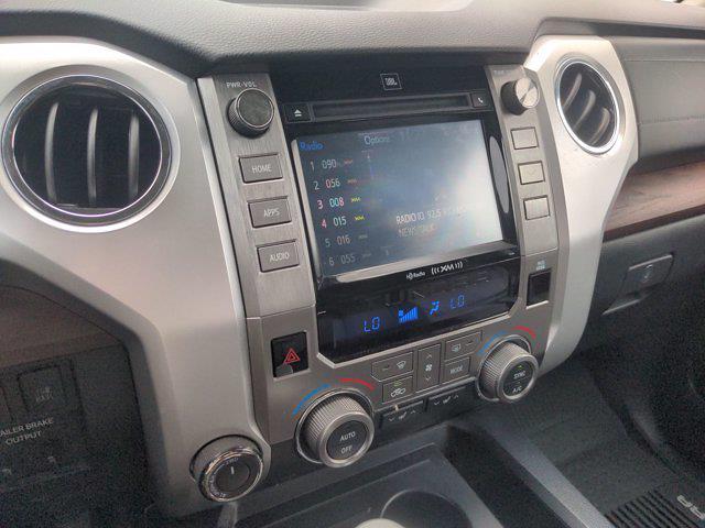2019 Toyota Tundra Crew Cab 4x4, Pickup #M21804A - photo 24