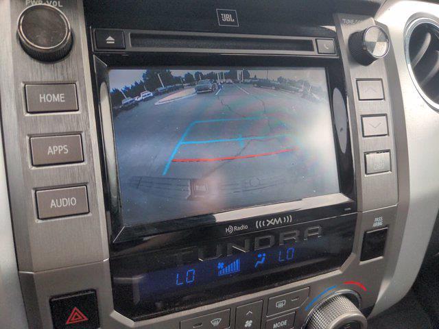 2019 Toyota Tundra Crew Cab 4x4, Pickup #M21804A - photo 26