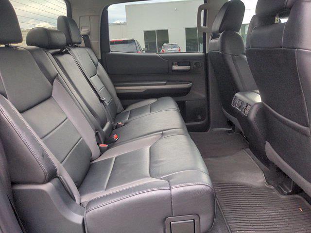 2019 Toyota Tundra Crew Cab 4x4, Pickup #M21804A - photo 40