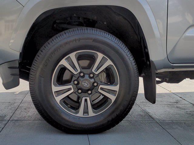 2016 Toyota Tacoma Double Cab 4x4, Pickup #M21826A - photo 10