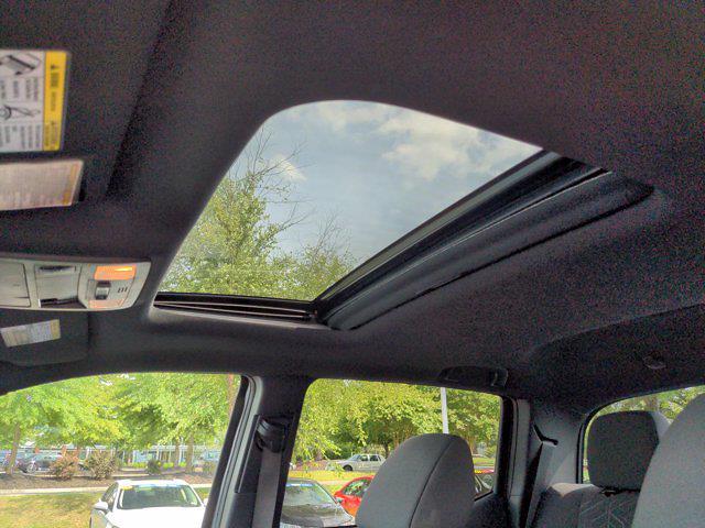 2016 Toyota Tacoma Double Cab 4x4, Pickup #M21826A - photo 17