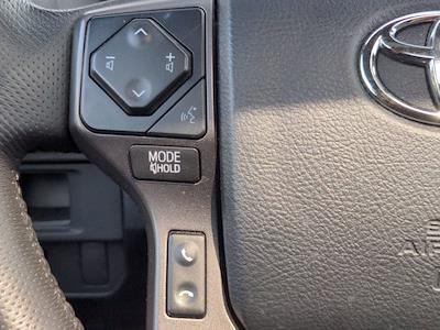2016 Toyota Tacoma Double Cab 4x4, Pickup #M21826A - photo 19