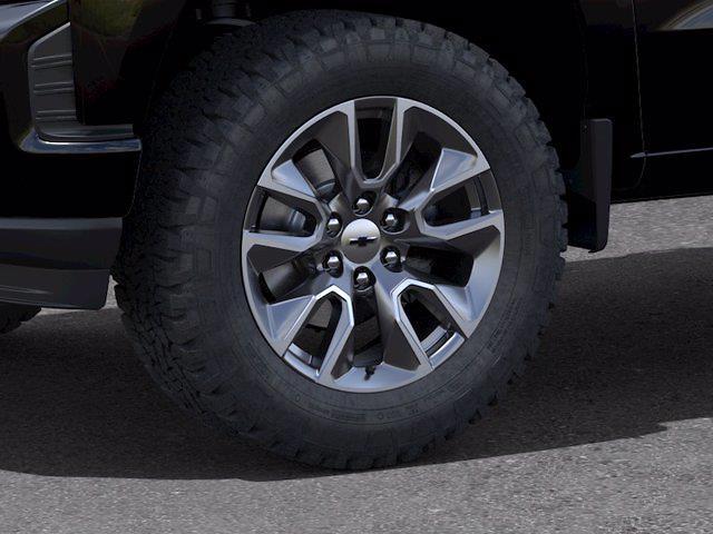 2021 Chevrolet Silverado 1500 Crew Cab 4x4, Pickup #M21843 - photo 7