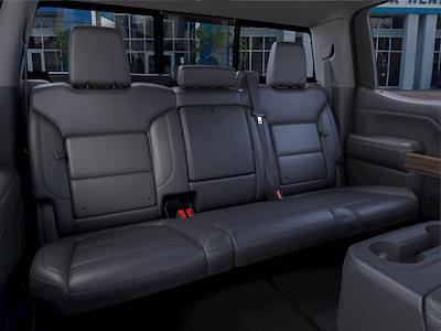 2021 Chevrolet Silverado 1500 Crew Cab 4x4, Pickup #M21843 - photo 14