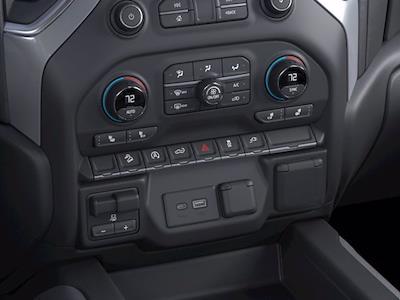 2021 Chevrolet Silverado 1500 Crew Cab 4x4, Pickup #M21843 - photo 20