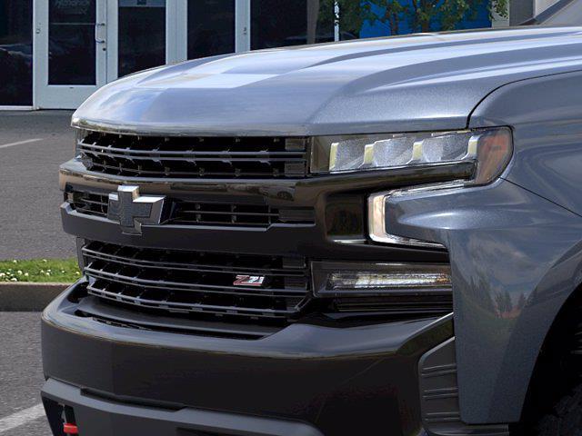 2021 Chevrolet Silverado 1500 Crew Cab 4x4, Pickup #M21846 - photo 11