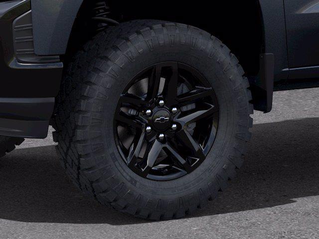 2021 Chevrolet Silverado 1500 Crew Cab 4x4, Pickup #M21846 - photo 7