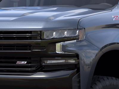 2021 Chevrolet Silverado 1500 Crew Cab 4x4, Pickup #M21846 - photo 8