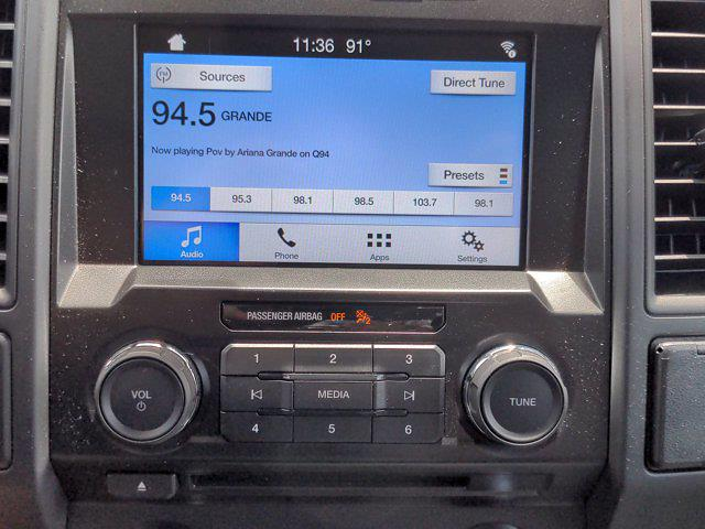 2018 Ford F-150 SuperCrew Cab 4x4, Pickup #M21846A - photo 21
