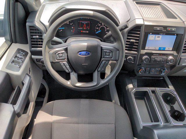 2018 Ford F-150 SuperCrew Cab 4x4, Pickup #M21846A - photo 29
