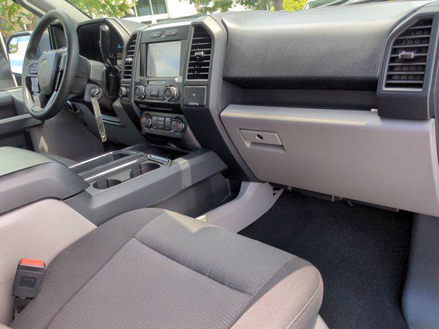 2018 Ford F-150 SuperCrew Cab 4x4, Pickup #M21846A - photo 40