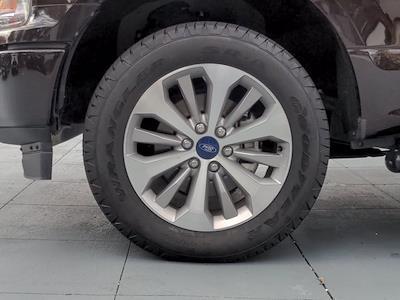 2018 Ford F-150 SuperCrew Cab 4x4, Pickup #M21846A - photo 10