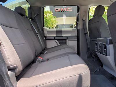 2018 Ford F-150 SuperCrew Cab 4x4, Pickup #M21846A - photo 35