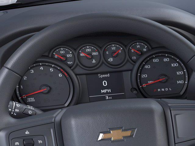 2021 Chevrolet Silverado 2500 Crew Cab 4x4, Pickup #M21848 - photo 17