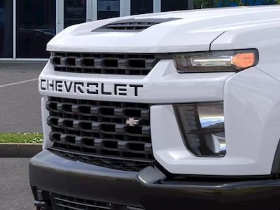2021 Chevrolet Silverado 2500 Crew Cab 4x4, Pickup #M21848 - photo 13