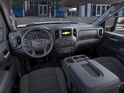2021 Chevrolet Silverado 2500 Crew Cab 4x4, Pickup #M21848 - photo 14