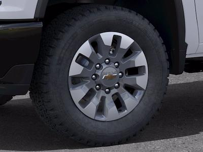 2021 Chevrolet Silverado 2500 Crew Cab 4x4, Pickup #M21848 - photo 9