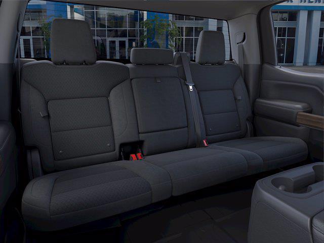2021 Chevrolet Silverado 1500 Crew Cab 4x4, Pickup #M21858 - photo 14