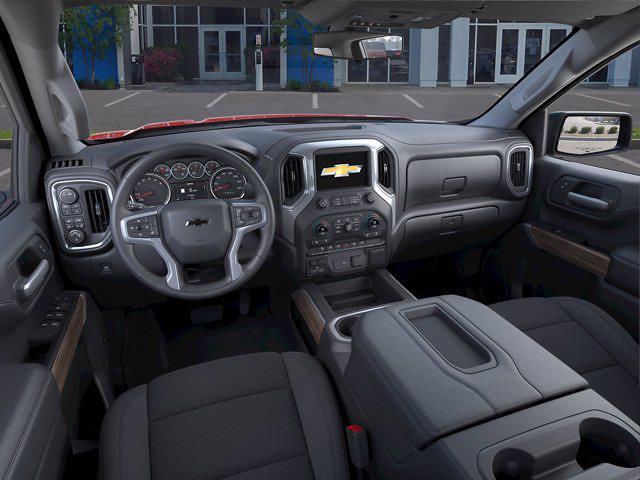 2021 Chevrolet Silverado 1500 Crew Cab 4x4, Pickup #M21859 - photo 12