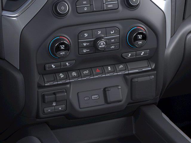 2021 Chevrolet Silverado 1500 Crew Cab 4x4, Pickup #M21859 - photo 20