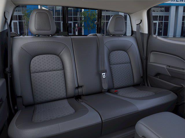2021 Chevrolet Colorado Crew Cab 4x4, Pickup #M21870 - photo 14