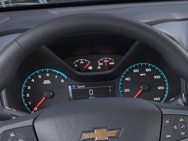 2021 Chevrolet Colorado Crew Cab 4x4, Pickup #M21870 - photo 15