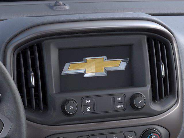 2021 Chevrolet Colorado Crew Cab 4x4, Pickup #M21870 - photo 17